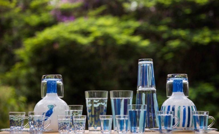 Porcelanas e vidros Mariana Prestes DesignPorcelanas e vidros Mariana Prestes Design