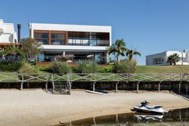 Arquitetura brasileira premiada no Exterior (fots Marcelo Seferin, divulgação)