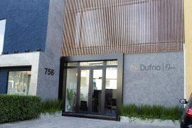 Fachada da Dufrio One na Gabriel Monteiro da Silva (foto Divulgação)
