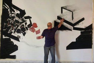 Exposição na Fundação Iberê Camargo